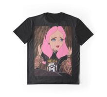 Another Alternative Alice Graphic T-Shirt