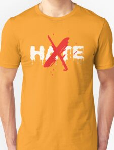 4 minute : HATE T-Shirt