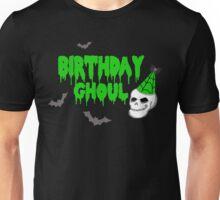 Birthday Ghoul Unisex T-Shirt