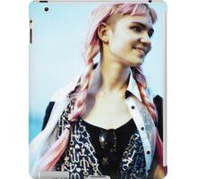 Claire Boucher  iPad Case/Skin