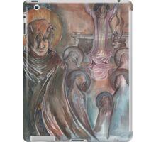 Witness To Wickedness iPad Case/Skin