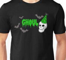 Green Ghoul Unisex T-Shirt