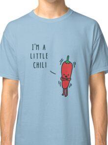 Chili Cartoon Classic T-Shirt