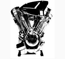 Motorcycle Engine Unisex T-Shirt