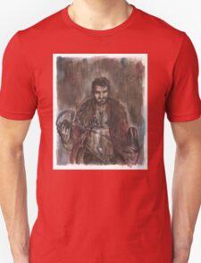 Wolf Of The Seas Unisex T-Shirt