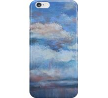 The Storm Shall Pass iPhone Case/Skin