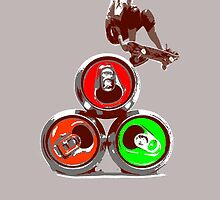 CANNED.. by Chris Goodwin