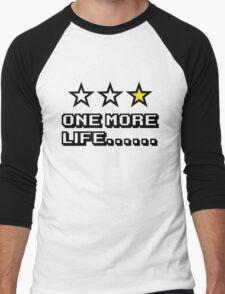 Videogames Men's Baseball ¾ T-Shirt