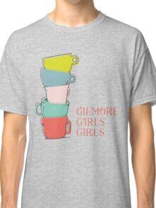 Gilmore girls-coffee Classic T-Shirt