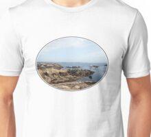 Arasaki Seashore Unisex T-Shirt