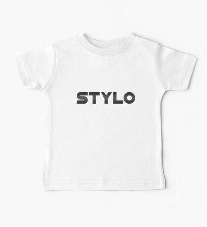 Stylo - Gorillaz like Baby Tee