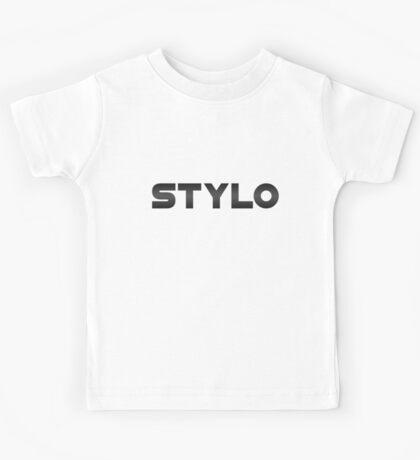 Stylo - Gorillaz like Kids Tee