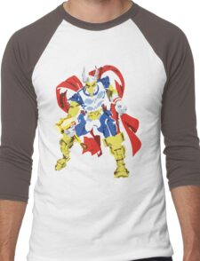 Beta Ray Bill Men's Baseball ¾ T-Shirt