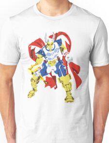 Beta Ray Bill Unisex T-Shirt