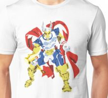 Beta Ray Bill Unisex T-Shirt