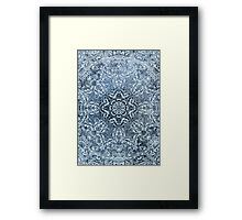 Magic 11 Framed Print