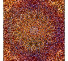 Magic 11 Photographic Print