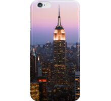 ESB iPhone Case/Skin