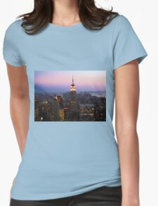 ESB Womens Fitted T-Shirt