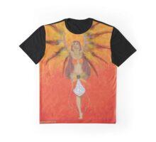 Tahiatemata - Haka Manu Graphic T-Shirt