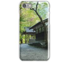 In Korankei Valley#2 iPhone Case/Skin