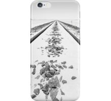 The Lines iPhone Case/Skin
