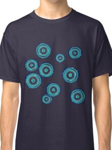 Blue Jelly Classic T-Shirt