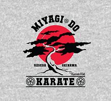 Karate Kid - Mr Miyagi Do Red Variant Unisex T-Shirt