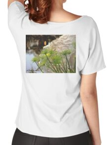 Willow Pond Women's Relaxed Fit T-Shirt