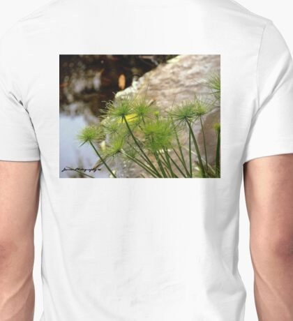 Willow Pond Unisex T-Shirt