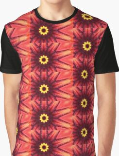 cacti flower Graphic T-Shirt