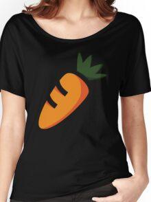 Cute Carrot Women's Relaxed Fit T-Shirt