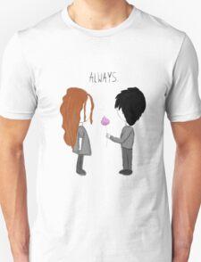"""""""Always."""" Unisex T-Shirt"""