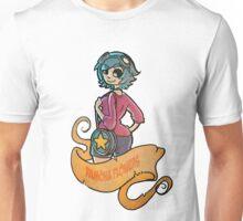 Ramona Flowers - AFTUNPLUC Unisex T-Shirt
