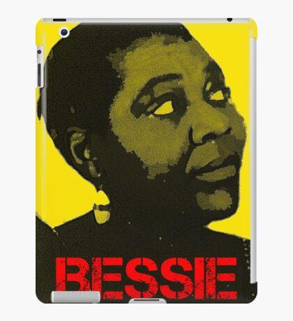 Bessie Smith iPad Case/Skin