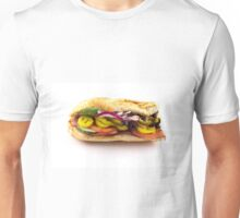 The Works Sandwich Unisex T-Shirt