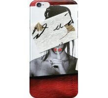 """Leap of Faith""  iPhone Case/Skin"