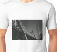 New York City's Queensboro Bridge Unisex T-Shirt