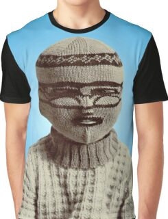 Knit to Fit Graphic T-Shirt