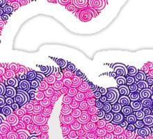 Cheshire Sticker