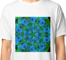 abstract soft pedals Classic T-Shirt