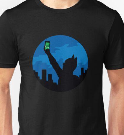 Bat-Signal? Unisex T-Shirt
