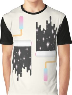 I Show You the Stars Graphic T-Shirt