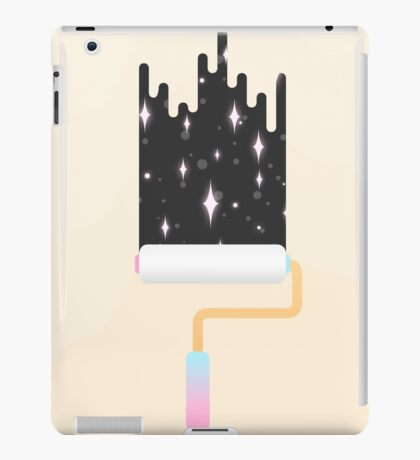 I Show You the Stars iPad Case/Skin