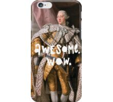 you're on your own iPhone Case/Skin