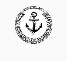 SMOOTH SEAS DONT MAKE GOOD SAILORS - NECK DEEP Unisex T-Shirt
