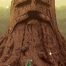 DoA : Great Tree (32 left!) by orioto
