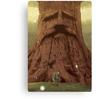 DoA : Great Tree (32 left!) Canvas Print