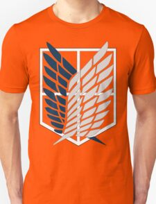 Attack On Titan - Survey Corps T-Shirt