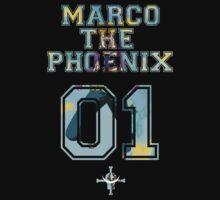 Marco The Phoenix  by Saitama 67